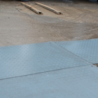 Multi Purpose Ground Protection Boards, Ire Trak